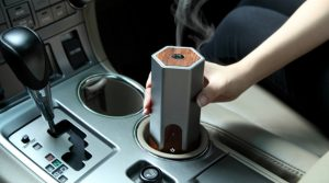 difuzor arome auto